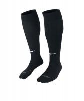 Nike Classic II Socks Herren/Kinder/Unisex Schwarz/Weiss