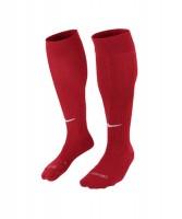 Nike Classic II Socks Herren/Kinder/Unisex Rot/Weiss